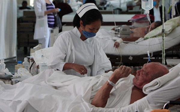 La supervivencia en los pacientes con insuficiencia renal en Jalisco, México.